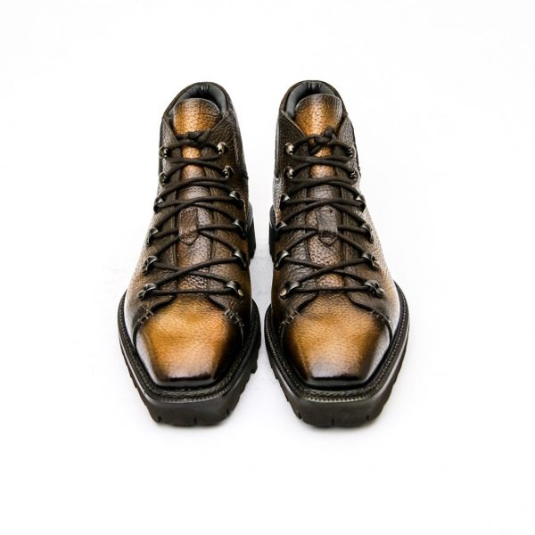 botine homme, boots, altan bottier, casual chic