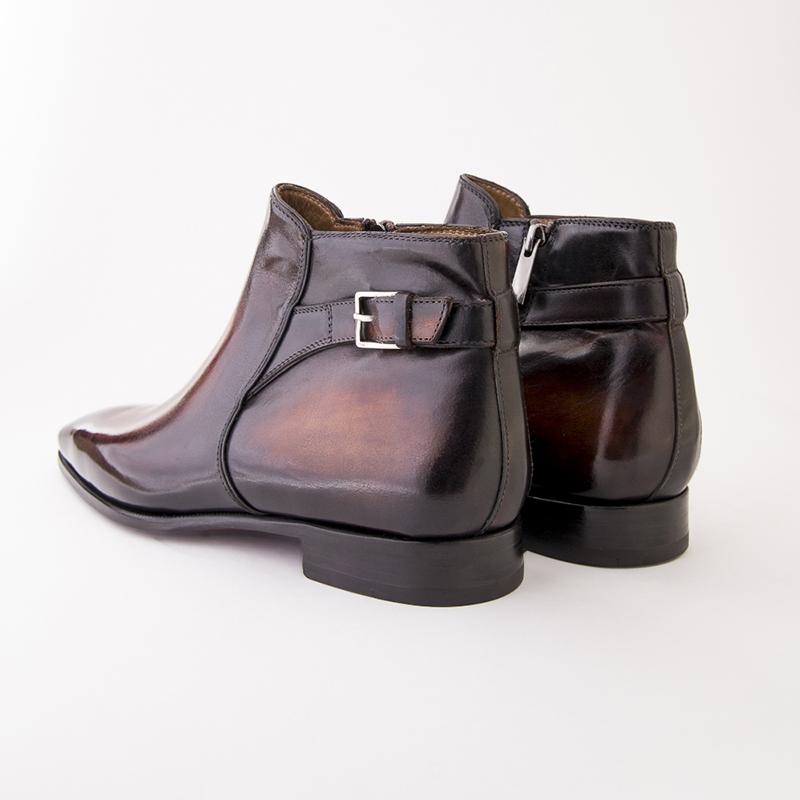 bottine homme, chaussure homme, boots, altan bottier