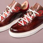 sneacker altan bottier, olymp, bottier, chaussure homme, casual, streetwear, chic