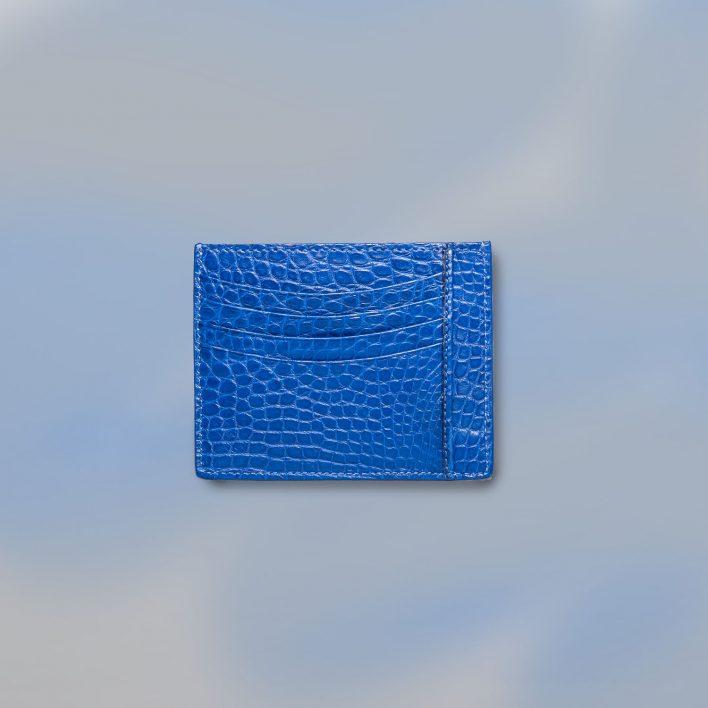maroquinerie, altan bottier, porte carte homme