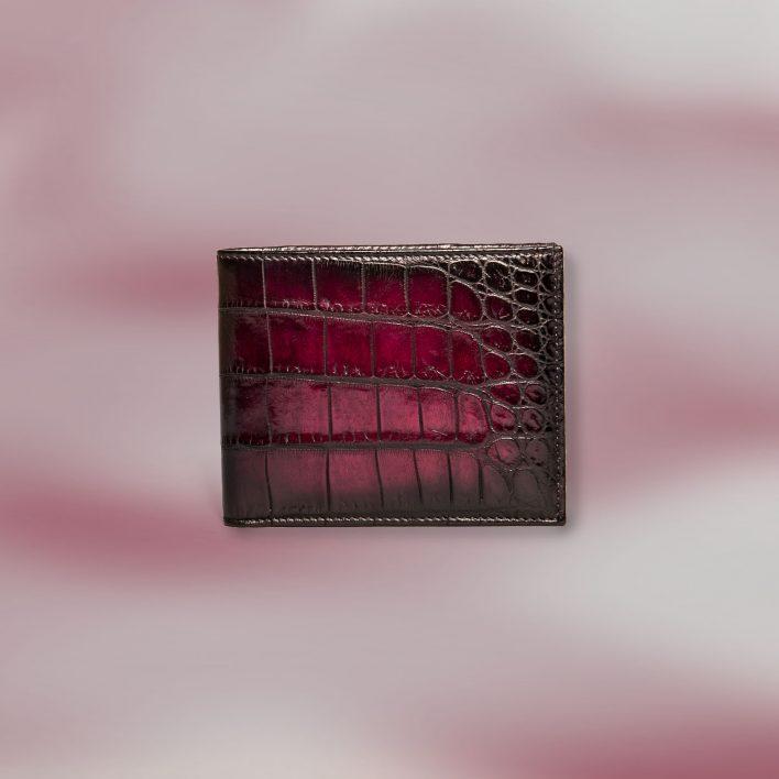 portefeuille, maroquinerie, petite maroquinerie, Altan Bottier