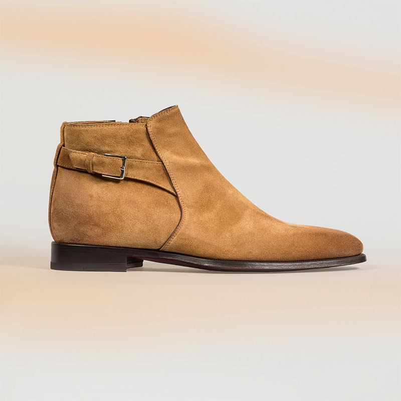 altan bottier, bottine homme, boots, alpine, bottine en cuir