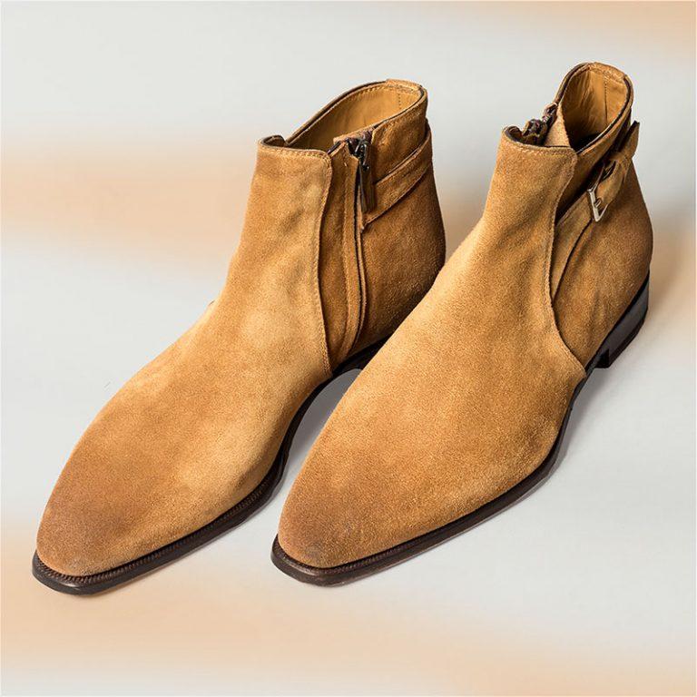 altan bottier, bottine homme, boots, alpine, bottine en cuir