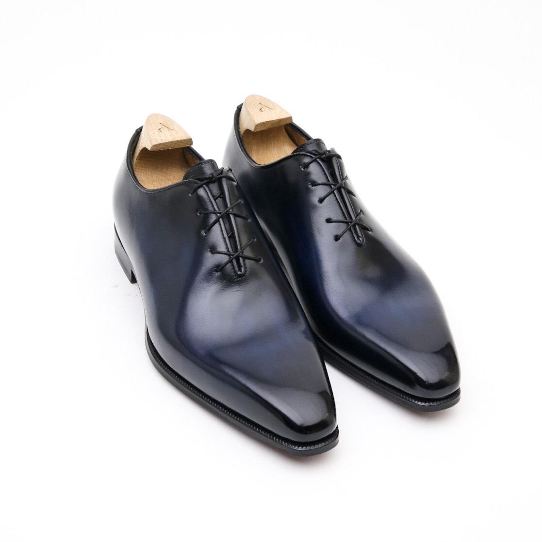 Comment reconnaître les différentes gammes de chaussures de