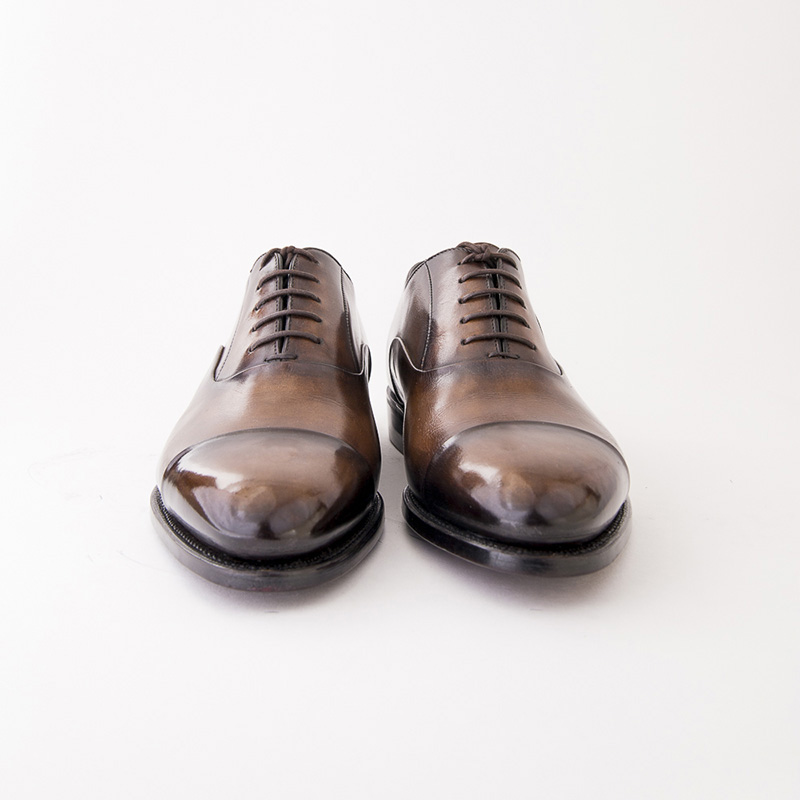 Oxford shoe Leuca – Altan Bottier